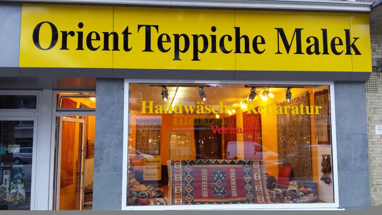 Orientteppich Hamburg teppichreinigung hamburg teppichwäsche orientteppiche malek